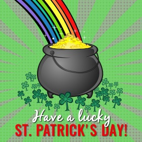 Paddy´s Day Specials
